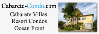 Accommodation in Cabarete and Sosua