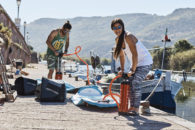 Which inflatable SUP pump is best?